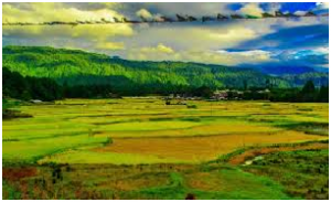 Place to visit arunachal pradesh