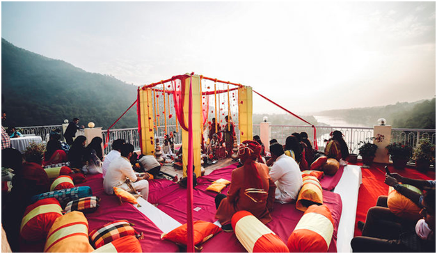 Rishikesh full of harmony