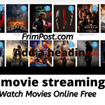 free movie streaming sites, movie download sites