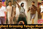 highest grossing telugu movies